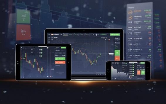 aplicativo de opções binárias iq la mejor criptomoneda para invertir en 2021 tron
