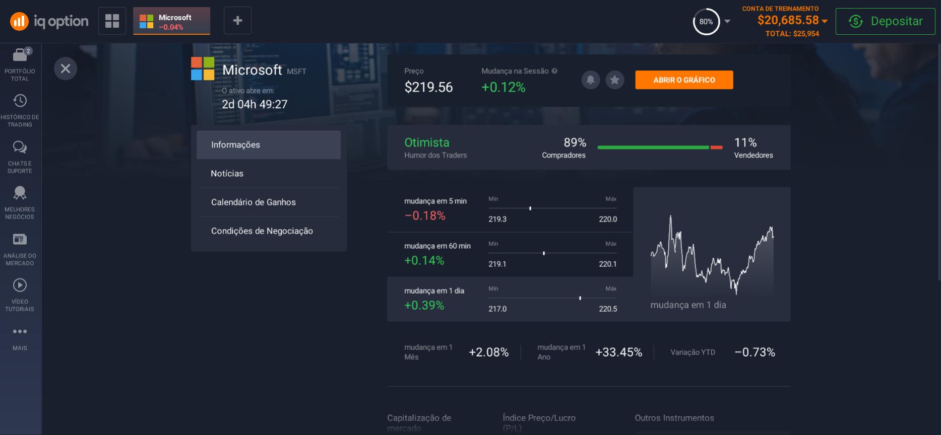 eu perdi antes de ganhar na criptomoedas corretores de negociação de ações on-line no portugal